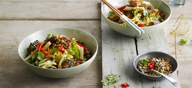 A Cream Toolkit Oriental Wok Recipe Picture Master