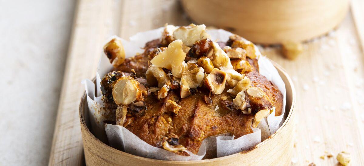 Cpv Ter Groene Poorte Bananabread