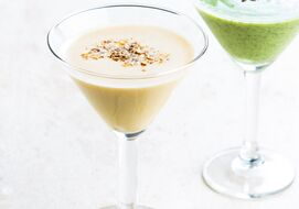 Cpv Ter Groene Poorte Cocktails