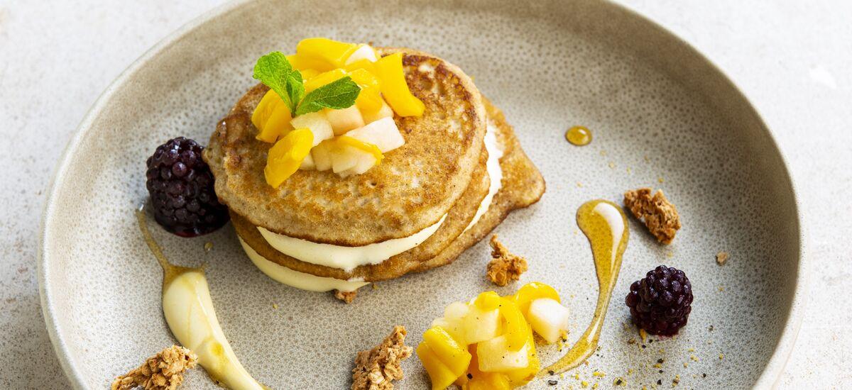 Cpv Ter Groene Poorte Pancakes
