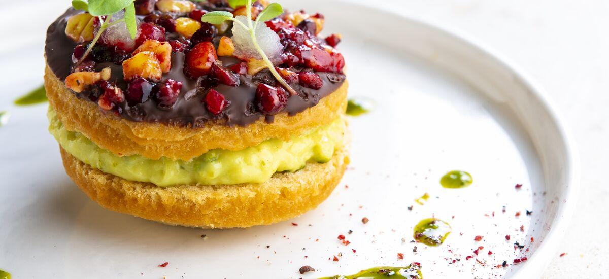 Cpv Ter Groene Poorte Donut