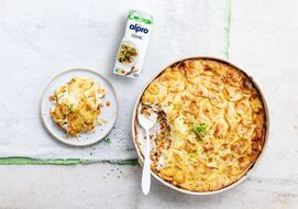 Small A Be Recipe Image Gratin Cooking Be Soya  Cream 255 Hr