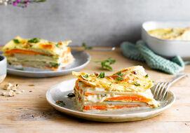 Alpro Lasagne Pastinaak