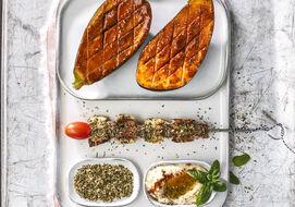 Verstegen Griekse Aubergines