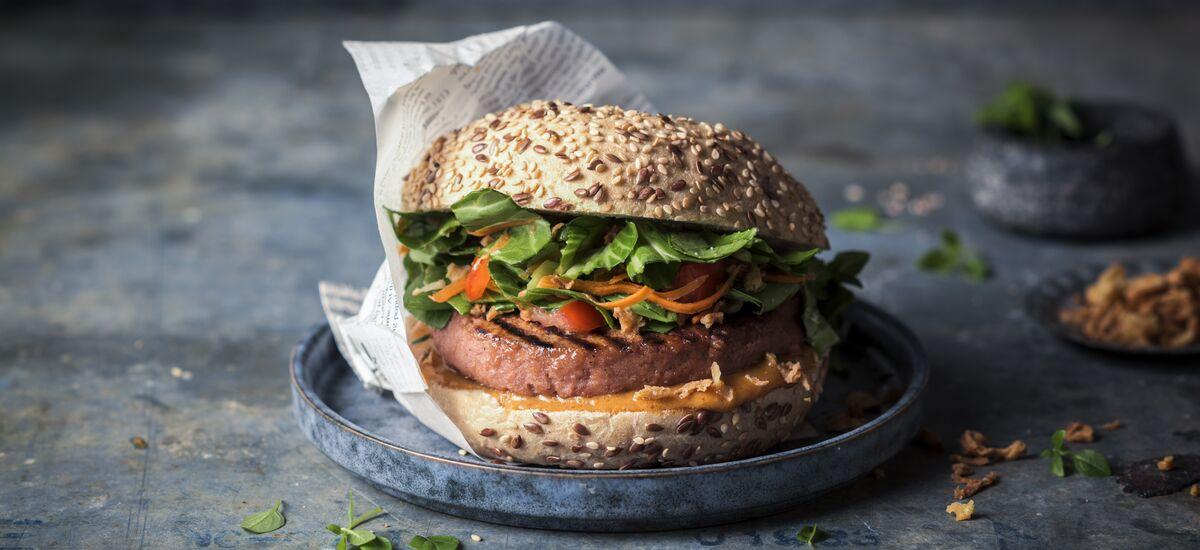 Greenway Bangkok Beasty Burger 164